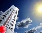 کاهش دمای هوای تهران از هفته آتی