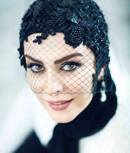 مراسم تشییع پیکر ماه چهره خلیلی در لندن + فیلم