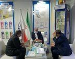 رایزنی صادراتی پگاه با نمایندگان ۵ کشور اوراسیا در تهران