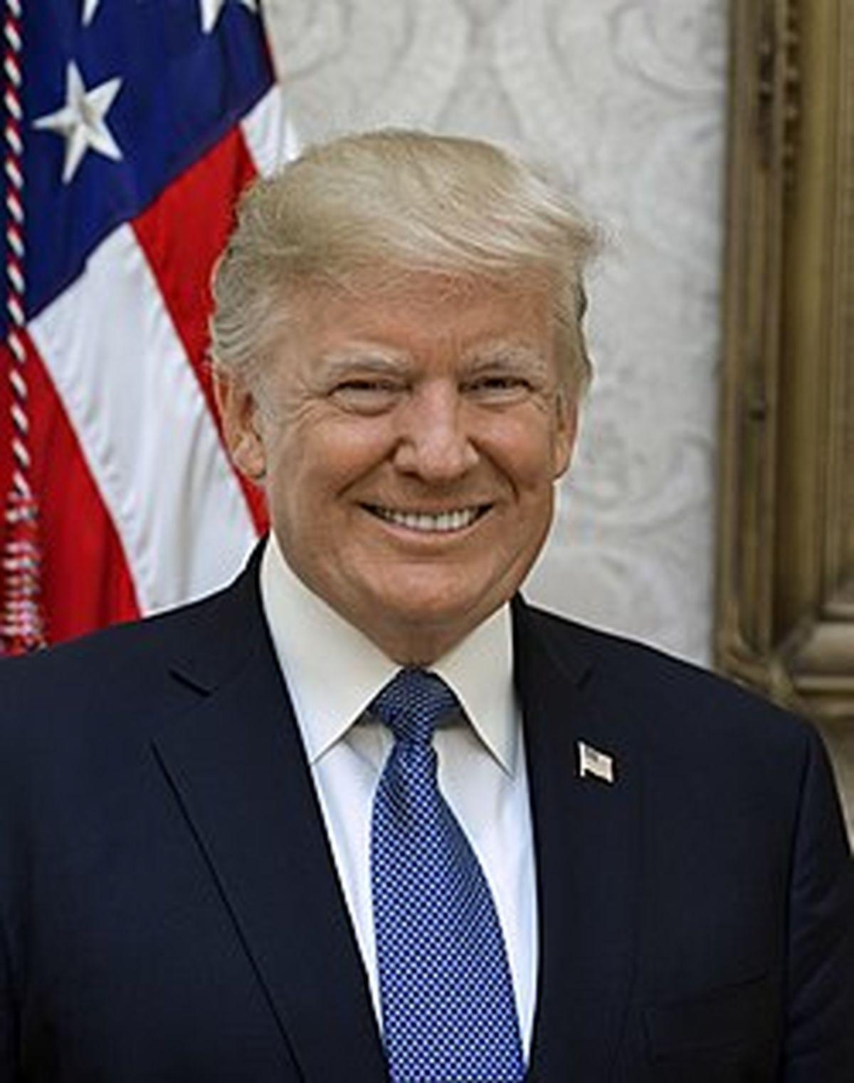 واریزی کروناییِ ترامپ برای یک ایرانی ساکن آمریکا