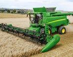 اختصاص مبلغ30هزارمیلیارد ریال از منابع بانک کشاورزی برای طرح توسعه مکانیزاسیون کشاورزی