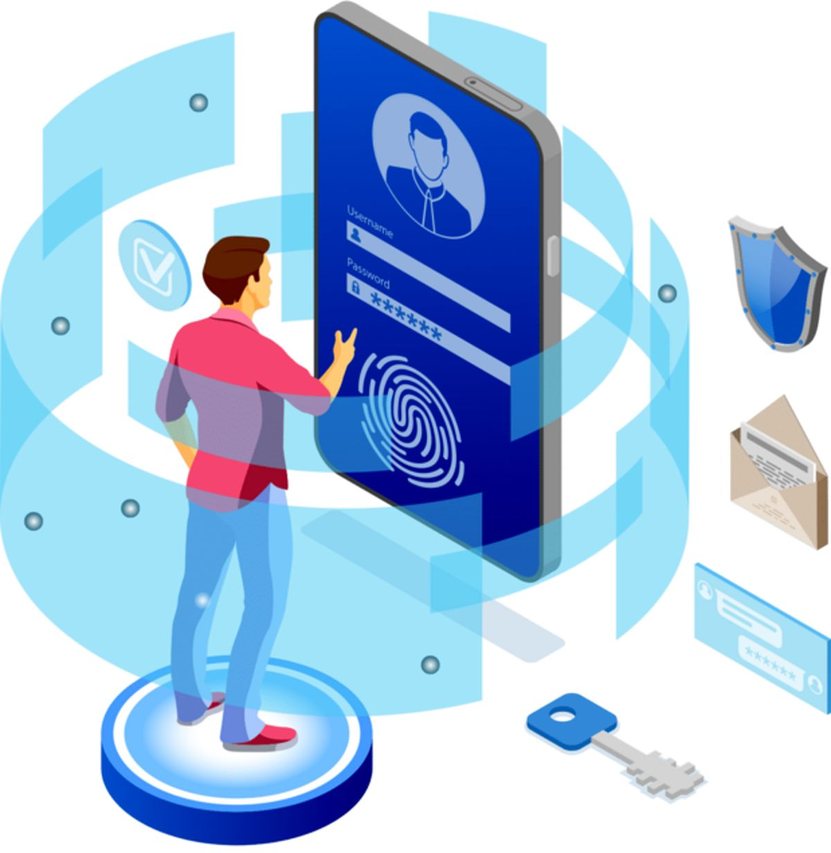 معرفی سامانه خدمات آنلاین با کمک فناوری هوش مصنوعی
