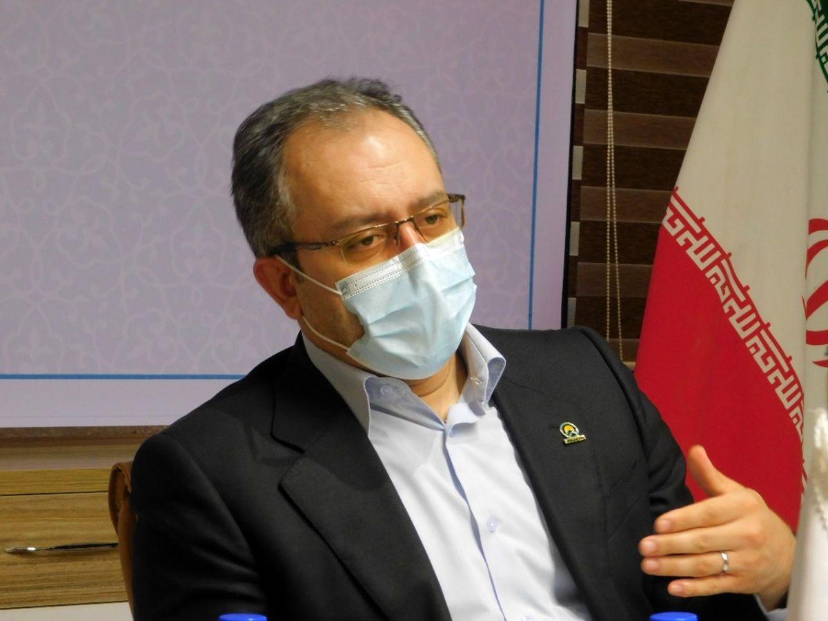 طرح مهر بیمه ایران معین مورد قبول ۲ هزار و ۷۰۰ بیمه گذار قرار گرفت