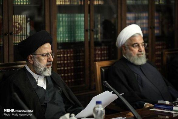 جزئیات نامه رئیسی به روحانی در مورد عدم افزایش قیمت بنزین