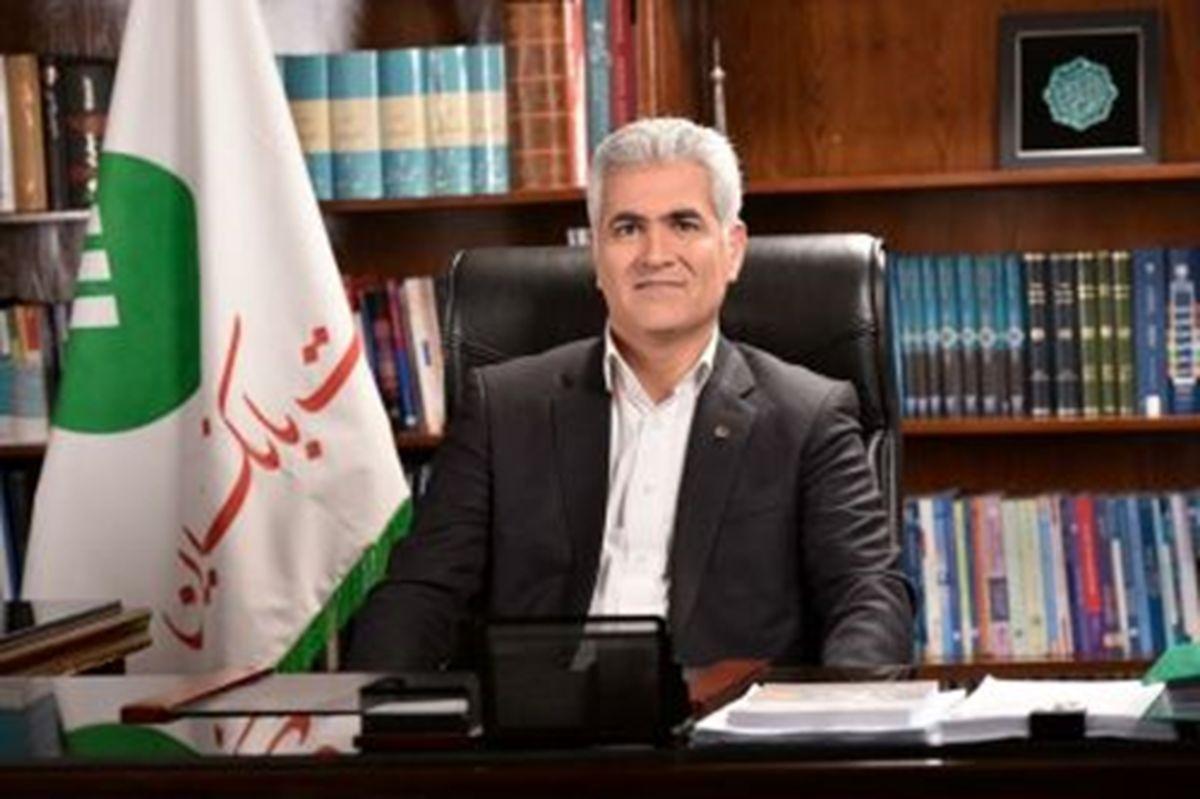 تأمین کمک هزینه تحصیلی دانشآموزان نیازمند توسط پست بانک ایران