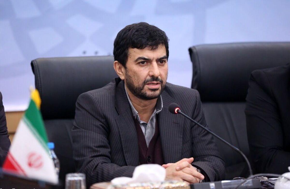 خیابانی سرپرست وزارت صمت شد + سوابق