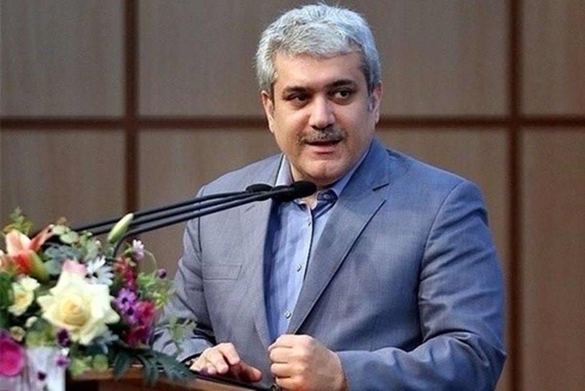 افتتاح شتابدهنده تخصصی حوزه معدن و متالوژی