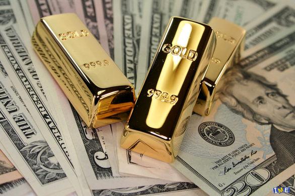 اخرین قیمت طلا ، دلار و سکه در بازار امروز شنبه 15 تیر
