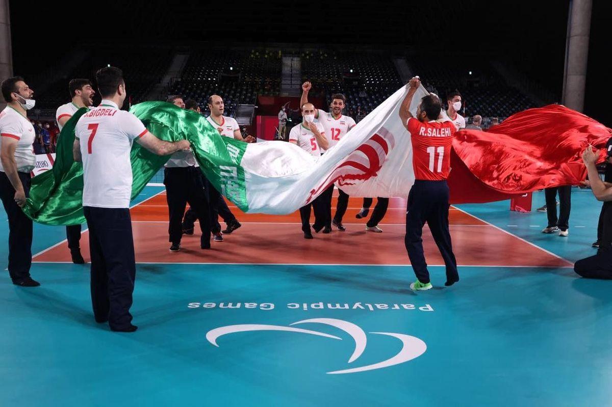 کارنامه کاروان ایران در پارالمپیک توکیو | بهترین نتیجه تاریخ ایران رقم خورد