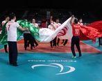 کارنامه کاروان ایران در پارالمپیک توکیو   بهترین نتیجه تاریخ ایران رقم خورد