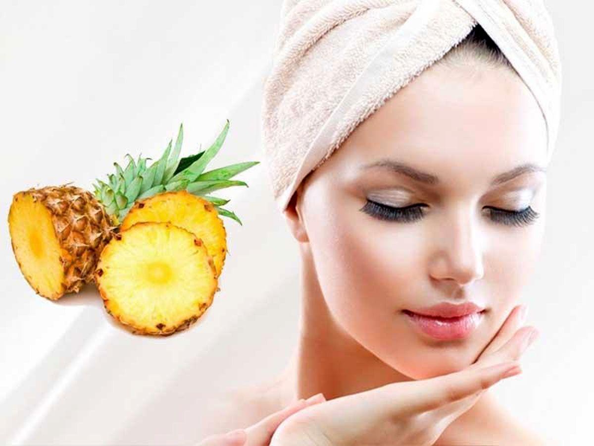 ماسک طبیعی و موثری که پوست صورتتان را بوتاکس می کند