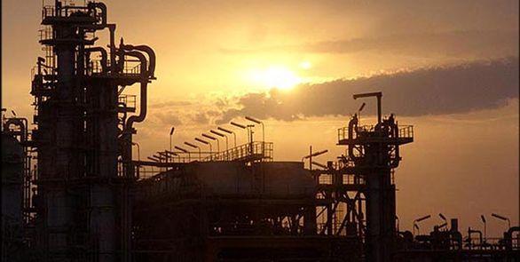 درآمد ۸.۸ میلیارد دلاری صادرات میعانات گازی در سال ۹۶