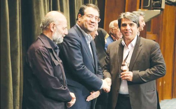 قدردانی وزیر صنعت، معدن و تجارت از فولاد مبارکه بهعنوان شرکت حامی کالای ایرانی