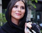 عکس لورفته از سحر دولتشاهی در ماشین همایون شجریان + عکس