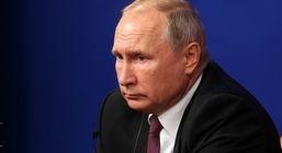 رای مثبت به تغییر قانون اساسی روسیه