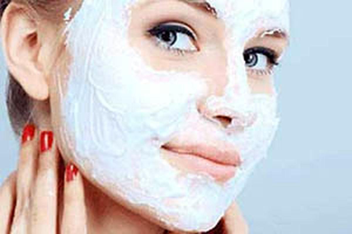 با این ماسک روی صورتتان معجزه کنید