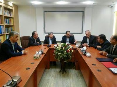 ارائه خدمات بیمهای به بازنشستگان صندوق بازنشستگی آذربایجان غربی