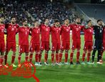 اعلام فهرست 24 نفره تیم ملی برای اردوی استانبول