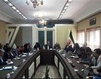 مجتمع فولاد خراسان به عنوان معین اقتصادی خراسان رضوی انتخاب شد