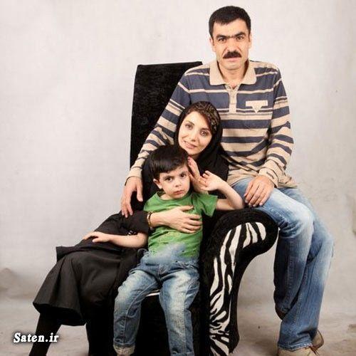 بیوگرافی رویا میرعلمی +عکس همسر و فرزندش | ساتین