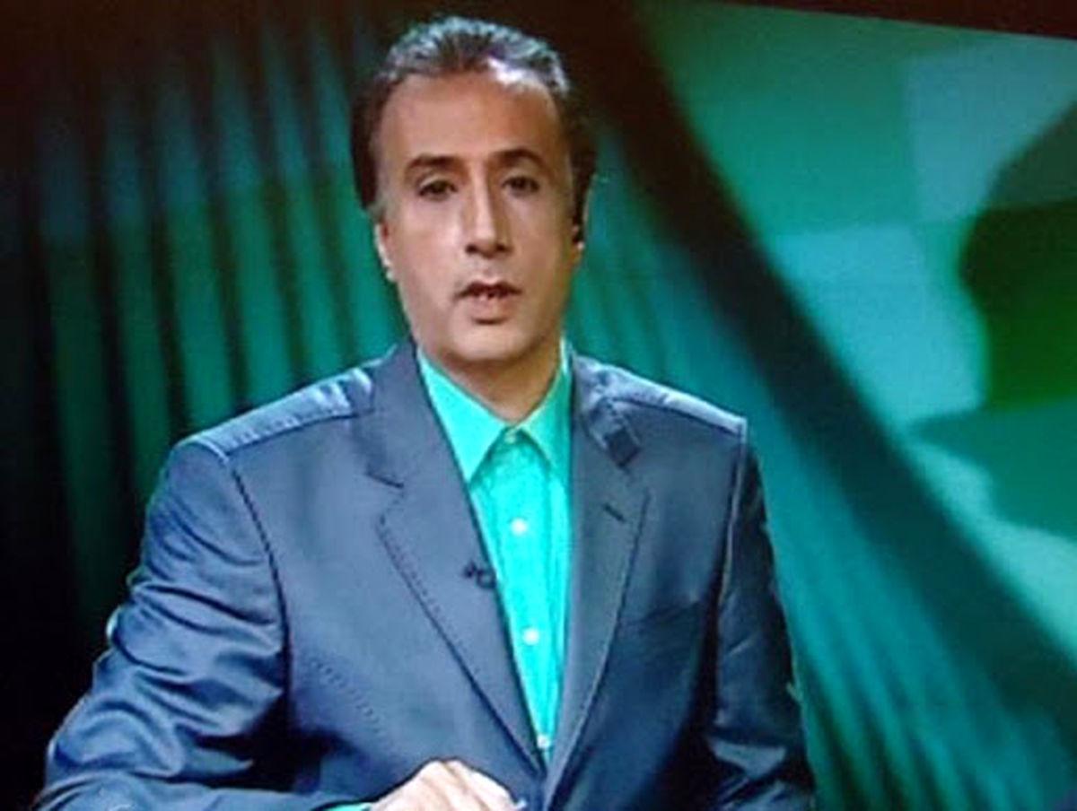 سوتی +18 اخبارگو شبکه دو در تلویزیون + فیلم