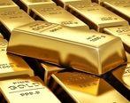 آخرین قیمت طلای جهانی امروز 2 آذر