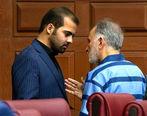 برادر میترا استاد : برای افشاگری منتظر رای دادگاه هستم