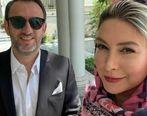 ثروت هنگفت فریبا نادری و همسر میلیاردرش + تصاویر
