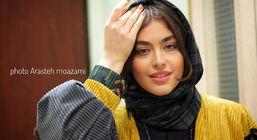 رونمایی ریحانه پارسا از خواهر کوچکش + عکس