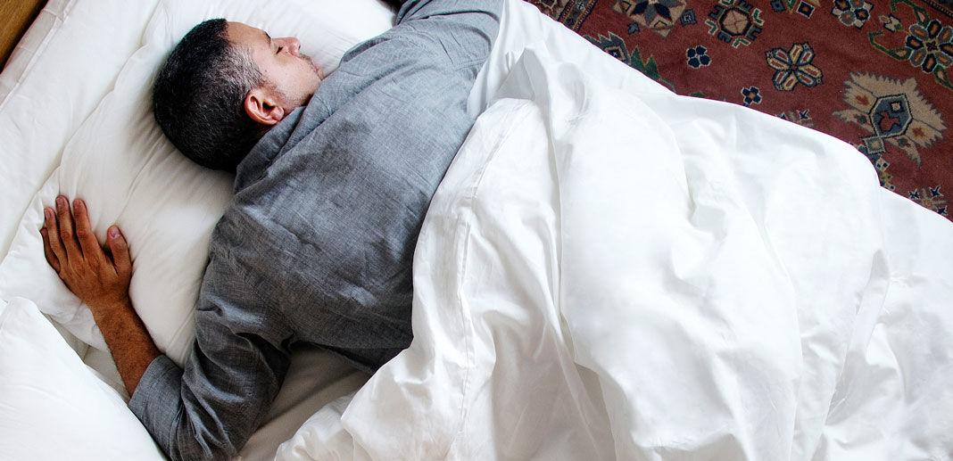 مزایا و معایب موقعیت های مختلف خوابیدن چیست و بهترین شکل بدن هنگام خواب کدام است؟