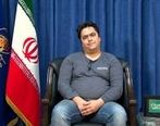 آخرین وضعیت پرونده «روح الله زم» از زبان دادستان تهران