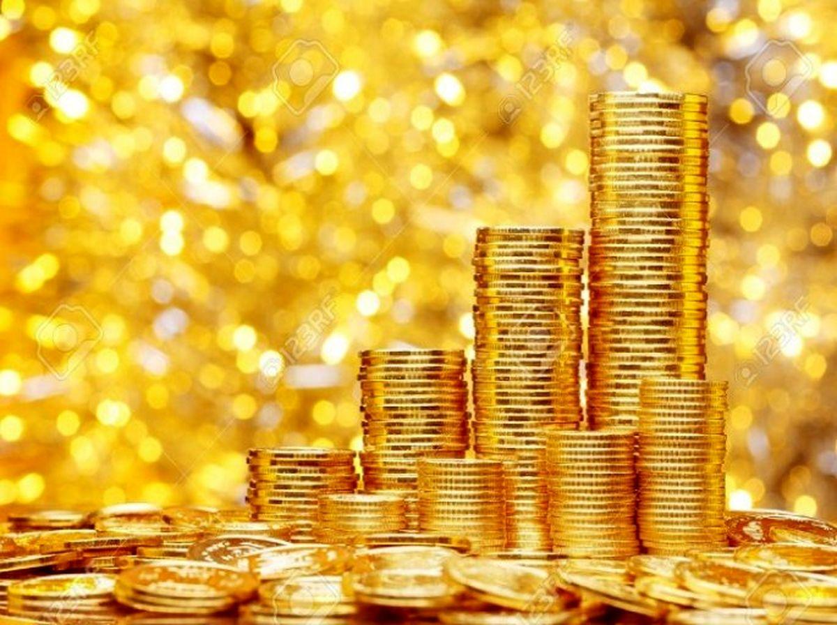 نرخ سکه و طلا در ۷ اردیبهشت + جدول