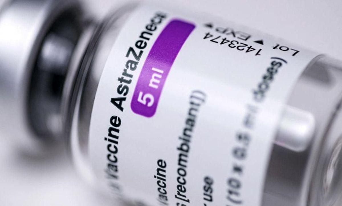 واکسن آسترازنکا را بزنید این بیماری به سراغ شما می آید