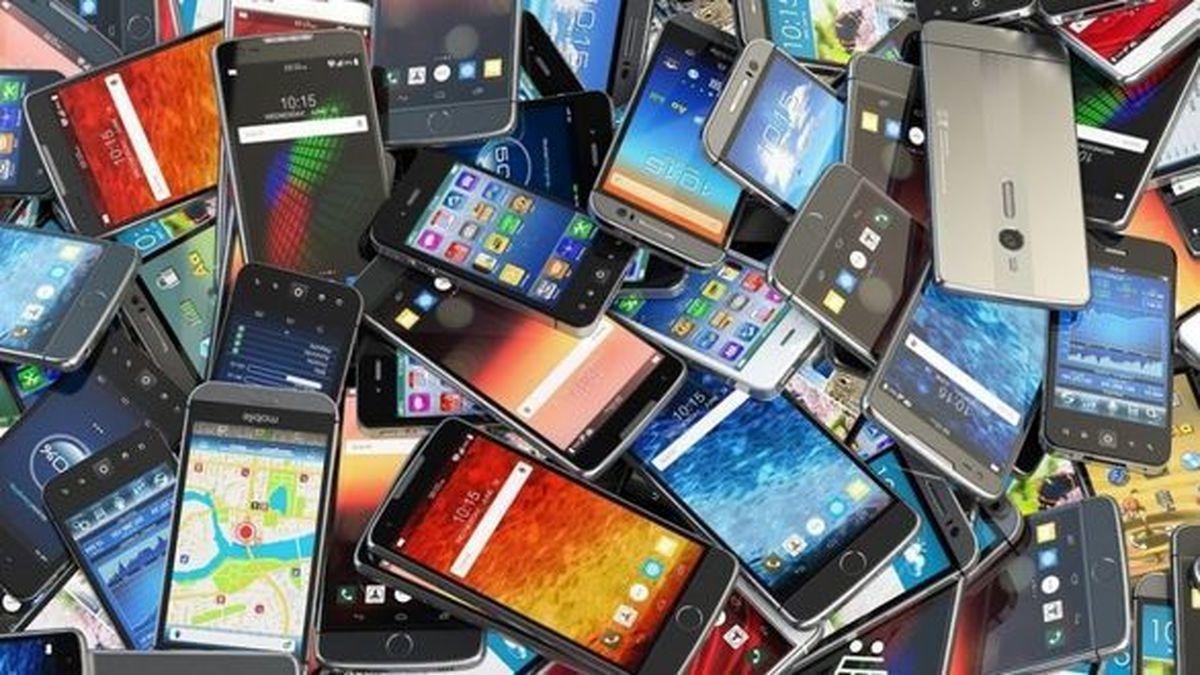 قیمت روز گوشی موبایل در 26 فروردین + جدول