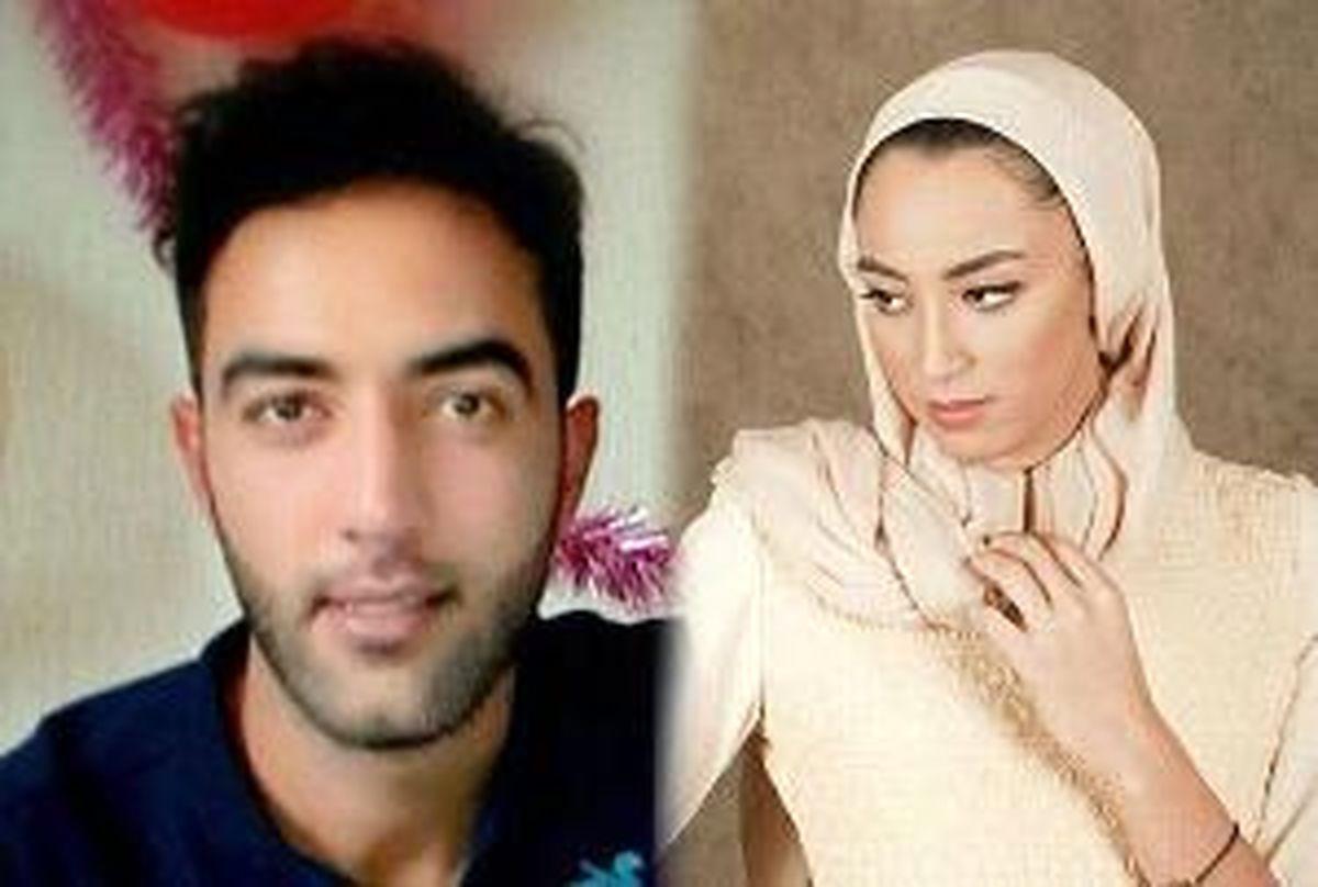 تصاویر دیده نشده از مراسم عروسی کیمیا علیزاده و همسرش + عکس خصوصی