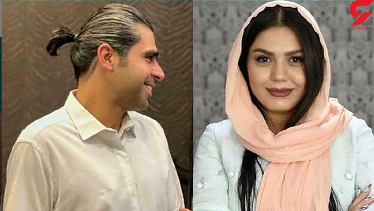 واکنش امیر نوری به ازدواج با خانم بازیگر + عکس