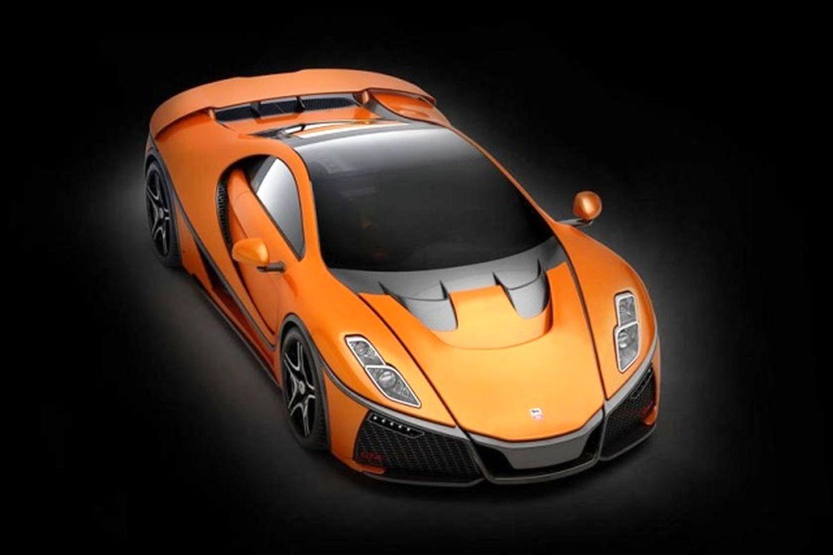 11 خودروی اروپایی که حتی اسم آن را نشنیده اید