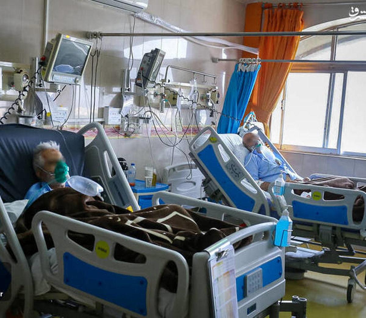 ماجرای قطعی برق بیمارستان و مرگ بیماران کرونایی