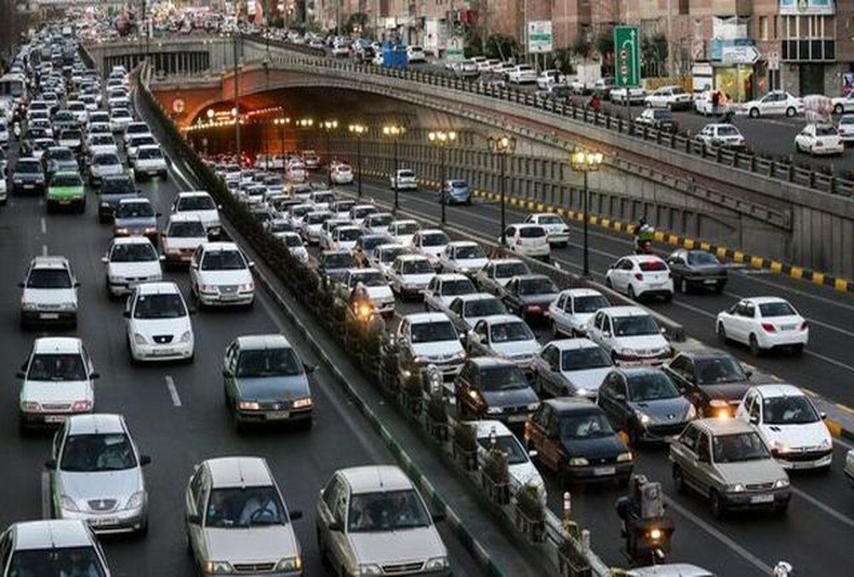 مرگبارترین بزرگراههای پایتخت