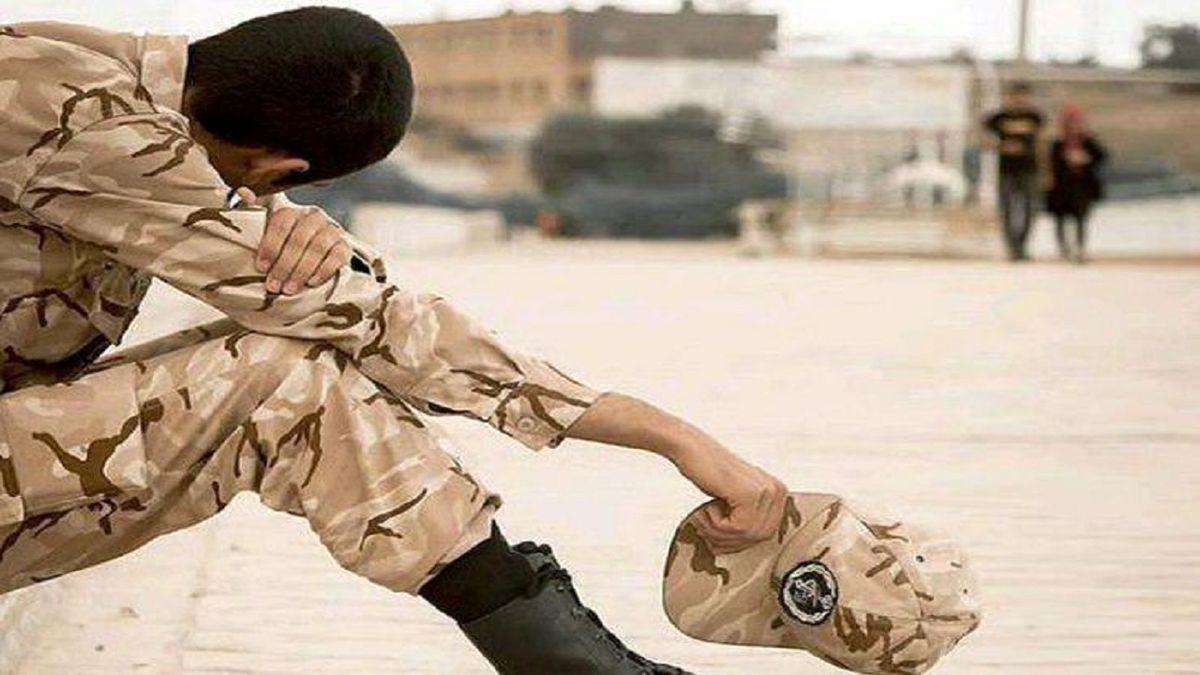 سربازی ۲۴ ماه شد