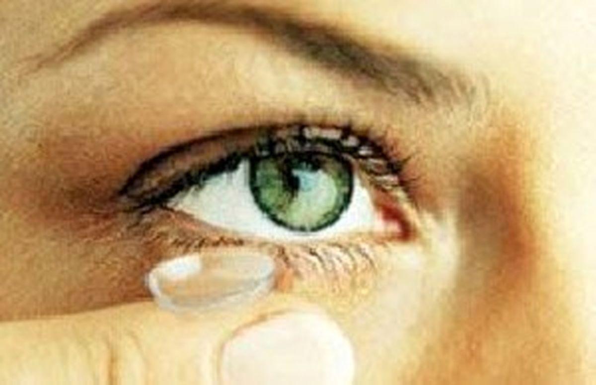 هشدار | این لنز ها به چشمانتان صدمه می زنند!