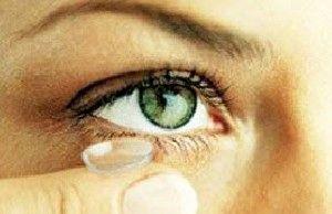 این رنگ های شیشه ای چشمانتان را از بین می برند!