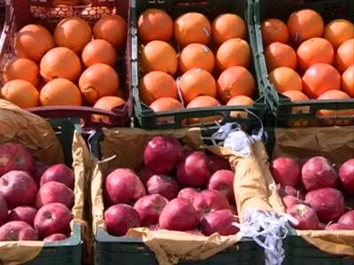 دلیل افزایش قیمت میوه ها چیست ؟
