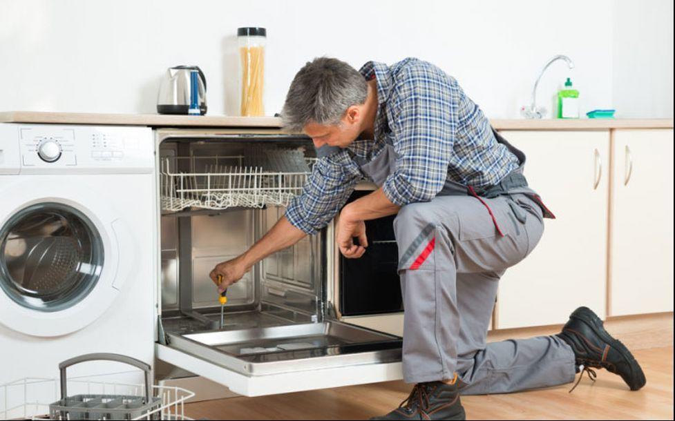 فیوز حرارتی ماشین لباسشویی