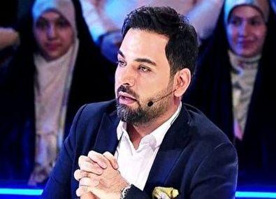 احسان علیخانی | تیکه جنجالی به ساسی مانکن وسط عصر جدید + فیلم