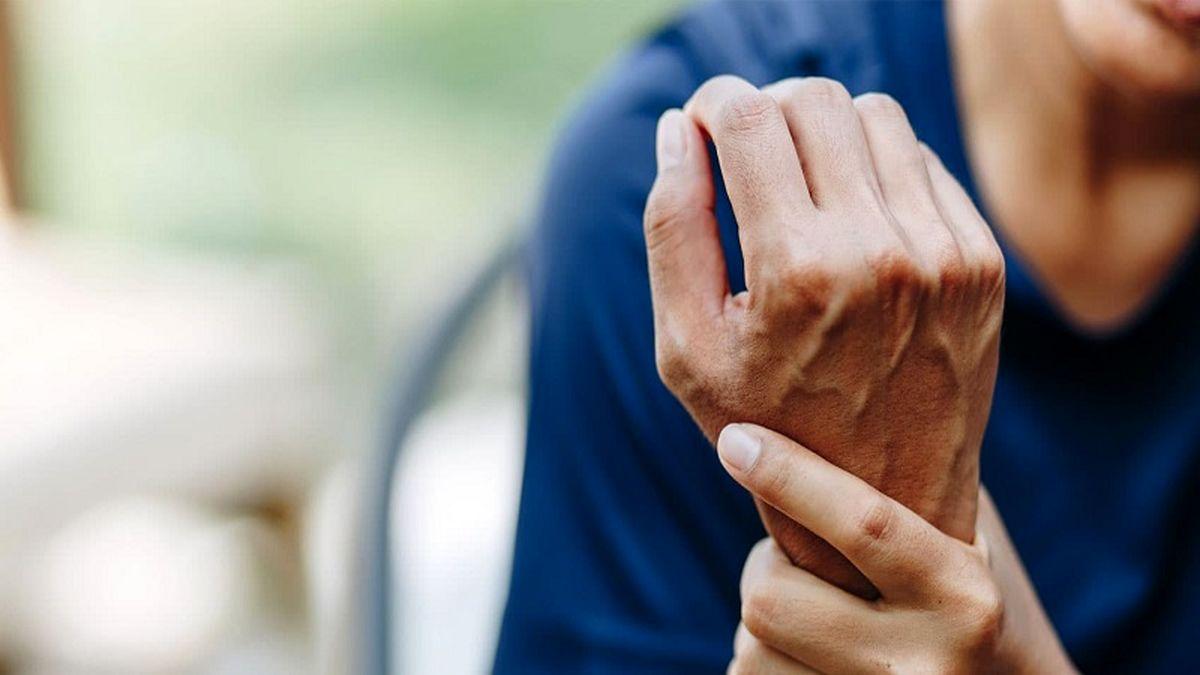 علائم اصلی بیماری آرتروز را بشناسید