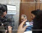 جزئیات حضور نجفی در دادگاه 22 تیرماه + تصاویر