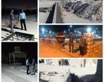 توسعه غرب جزیره با اجرای پروژه های عمرانی- رفاهی