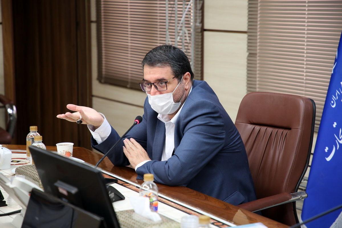 تولید روزانه حدود 6 میلیون ماسک صنعتی و صنفی در کشور