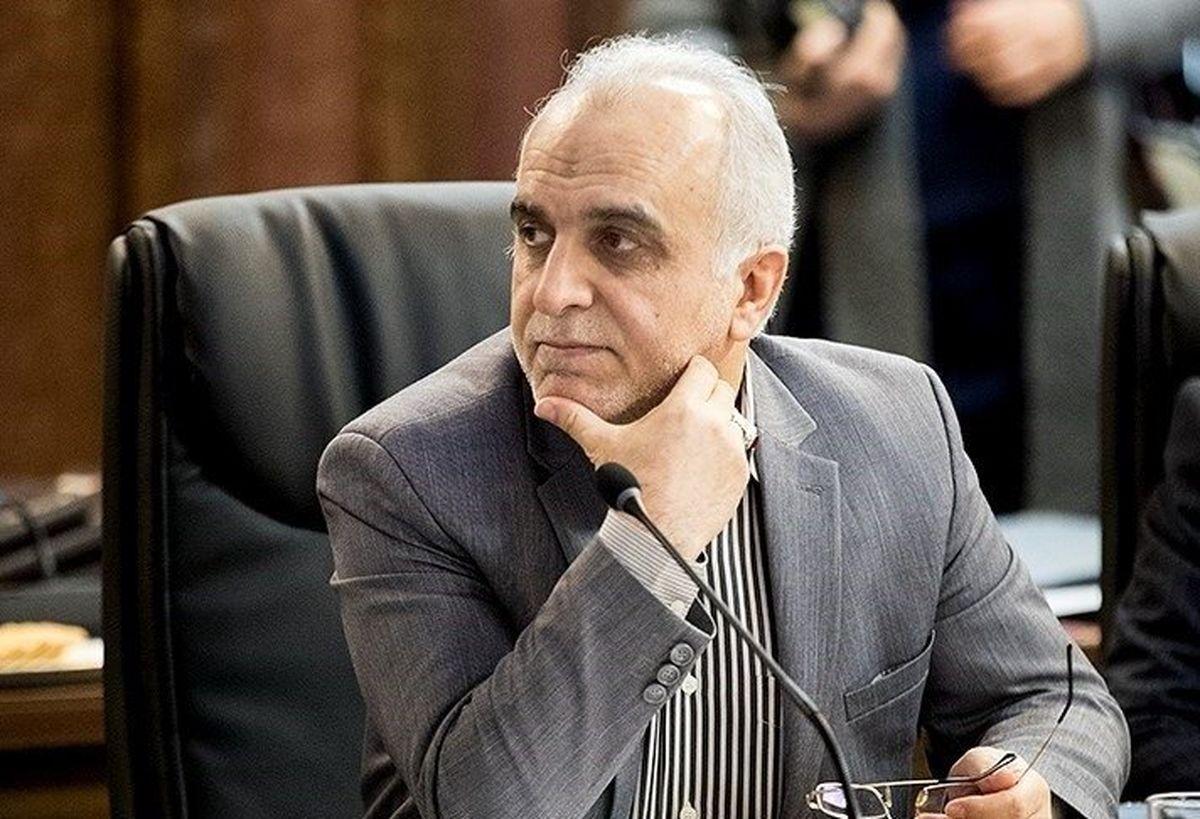 وزیر اقتصاد با انتشار پیامی فرار رسیدن روز حسابدار را تبریک گفت